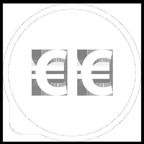 Fascia di prezzo € 21-35