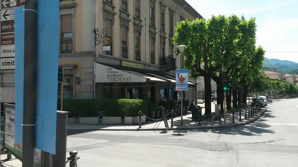 esterno sulla via principale 4